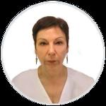 Doctor Galina Dimova